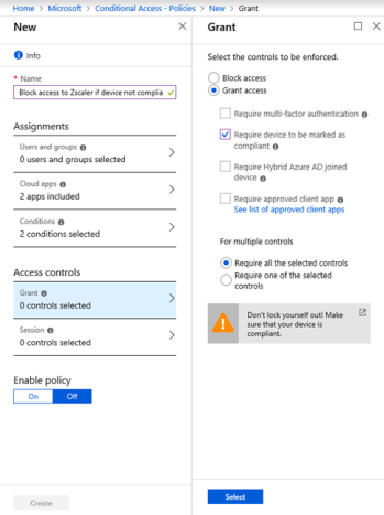 Azure Active Directory – Mobility, Management, & Security